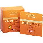 L'Oréal Sublime Bronze Self-Tanning Towelettes
