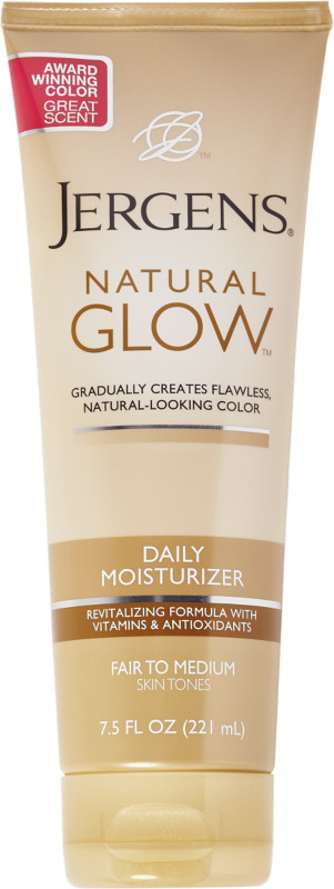 Jergens Natural Glow Daily Moisturizer Ulta Beauty