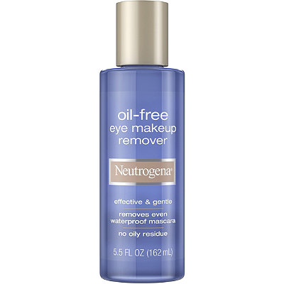 NeutrogenaOil Free Eye Makeup Remover