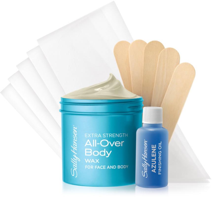 Home bikini wax kits