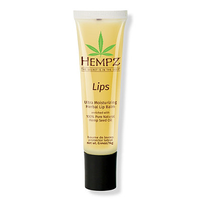 Ultra Moisturizing Herbal Lip Balm