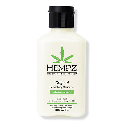 Hempz Mini Original Herbal Body Moisturizer