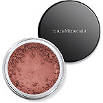 BareMinerals Blush Hint (warm pink)