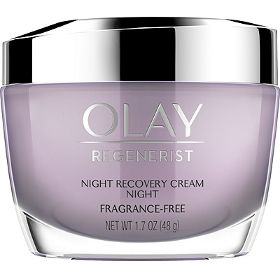 OlayRegenerist Night Recovery Cream
