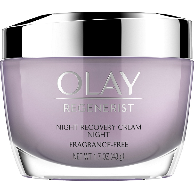 Olay Regenerist Night Recovery Cream Ulta Beauty