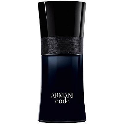 Giorgio Armani Armani Code for Men Eau de Toilette Spray