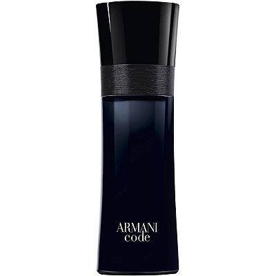 Armani Code for Men Eau de Toilette