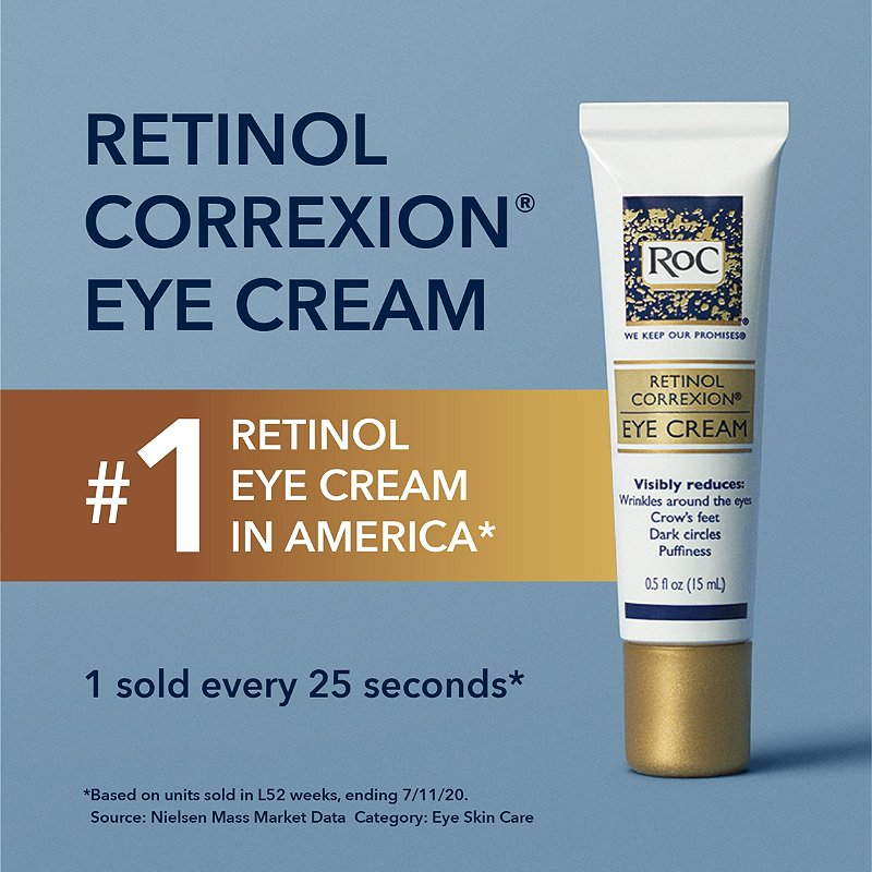 Roc Eye Cream Ulta Beauty