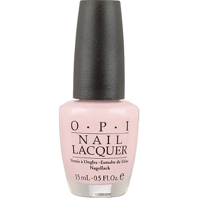 OPISoft Shades Nail Lacquer Collection