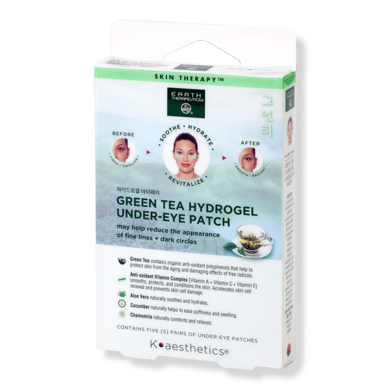 Hydrogel Under-Eye Recovery Patch | Ulta Beauty