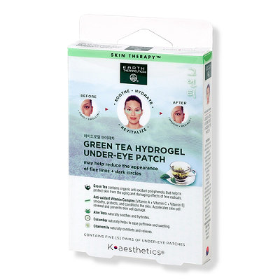 Hydrogel Under-Eye Recovery Patch