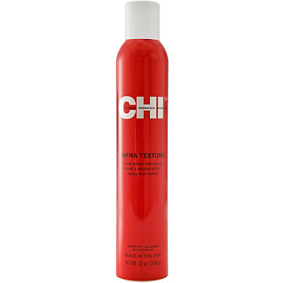 Infra Texture Dual Action Hairspray