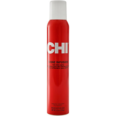 Chi Shine Infusion Hair Shine Spray