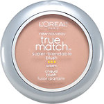 L'Oréal True Match Super Blendable Blush Bare Honey W1-2