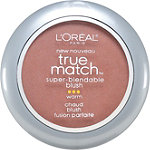 L'Oréal True Match Super Blendable Blush Subtle Sable W5-6