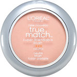 L'Oréal True Match Super Blendable Blush Precious Peach N1-2