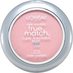 L'Oréal True Match Super Blendable Blush Baby Blossom C1-2