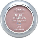 L'Oréal True Match Super Blendable Blush Tender Rose C3-4