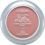 L'Oréal True Match Super Blendable Blush Rosy Outlook C5-6