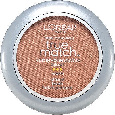 L'OréalTrue Match Super Blendable Blush