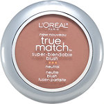L'Oréal True Match Super Blendable Blush Sweet Ginger N7-8