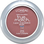 L'Oréal True Match Super Blendable Blush Spiced Plum C7-8