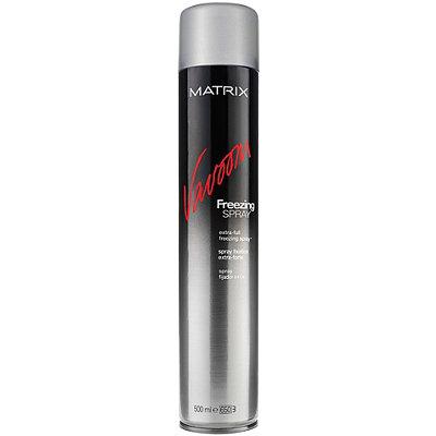 Vavoom Extra-Full Freezing Finishing Hairspray