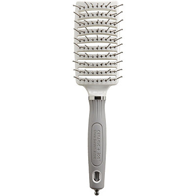 Olivia Garden Ceramic %2B Ion Turbo Vent Pro Shaper Brush