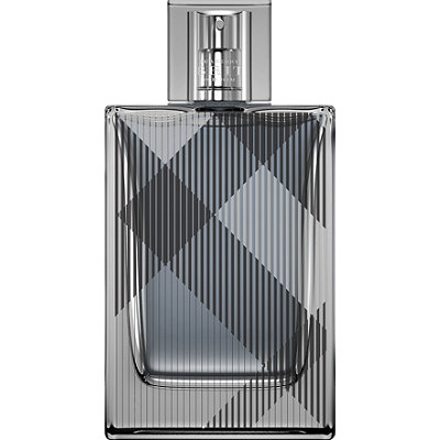burberry brit eau de toilette spray e6gj  Burberry Burberry Brit for Men Eau de Toilette Spray 17 oz