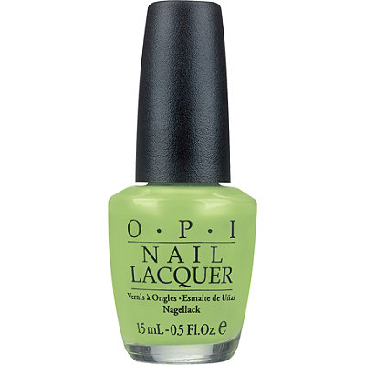 OPI Best Of Summer Nail Lacquer Collection