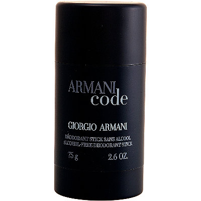 Giorgio Armani Armani Code for Him Alcohol-Free Deodorant Stick