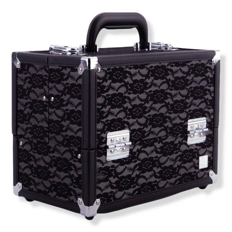a1722cfc82 Caboodles Rock Star Grande Cosmetic Case