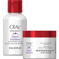 Olay Regenerist Microdermabrasion & Peel System Specialty Treatment