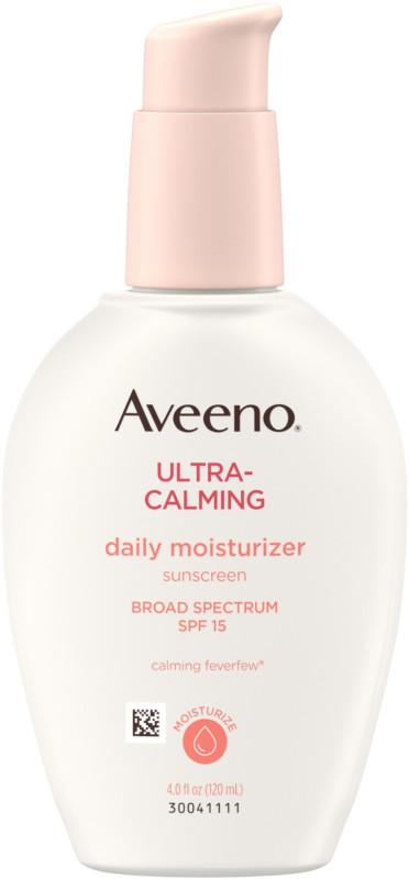 calming face cream
