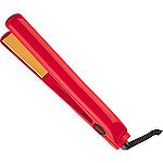 Ultra CHI Red 1%22 Ceramic Hairstyling Iron