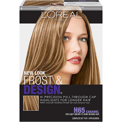 L'OréalFrost and Design Kit