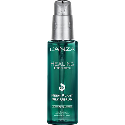 L'anza Healing Strength Neem Plant Silk Serum
