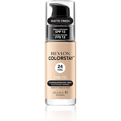 Revlon ColorStay Makeup For Combo%2FOily Skin