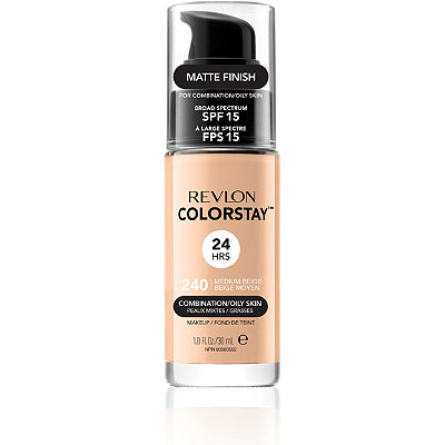 RevlonColorStay Makeup For Combo/Oily Skin