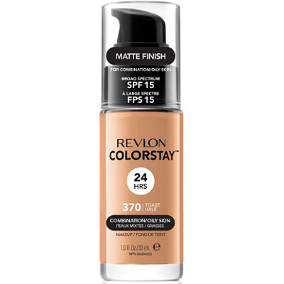 ColorStay Makeup For Combo/Oily Skin | Ulta Beauty