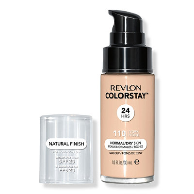 Revlon ColorStay Makeup for Normal%2FDry Skin SPF 15