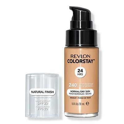 RevlonColorStay Makeup for Normal%2FDry Skin SPF 15