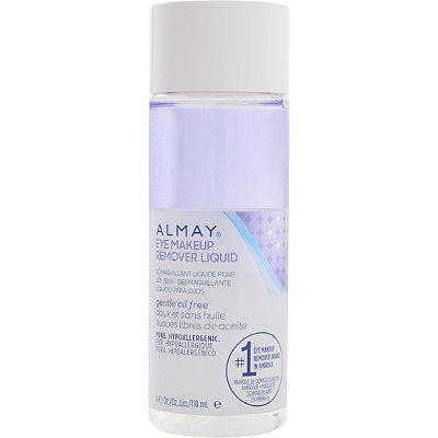Almay Oil Free Eye Makeup Remover
