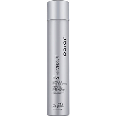 Joico JoiShape Shaping %26 Finishing Spray 04