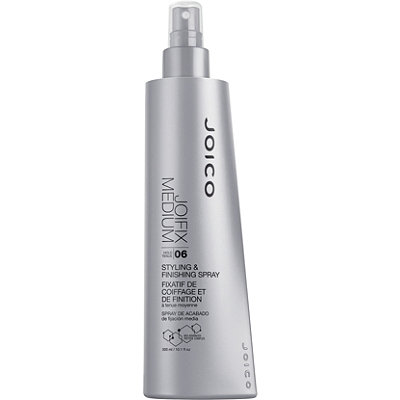 Joico JoiFix Medium Finishing Spray 06