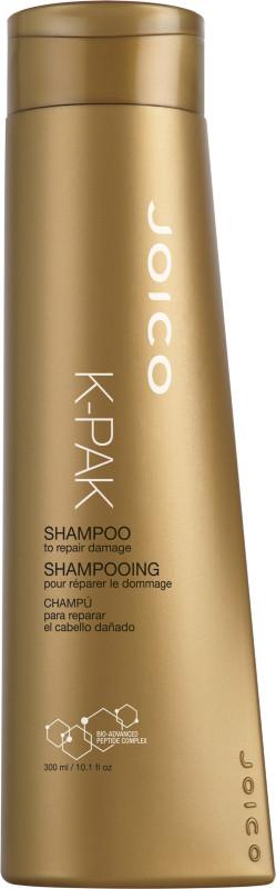 joico k pak shampoo