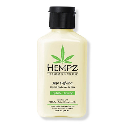 Hempz Travel Size Age Defying Herbal Body Moisturizer