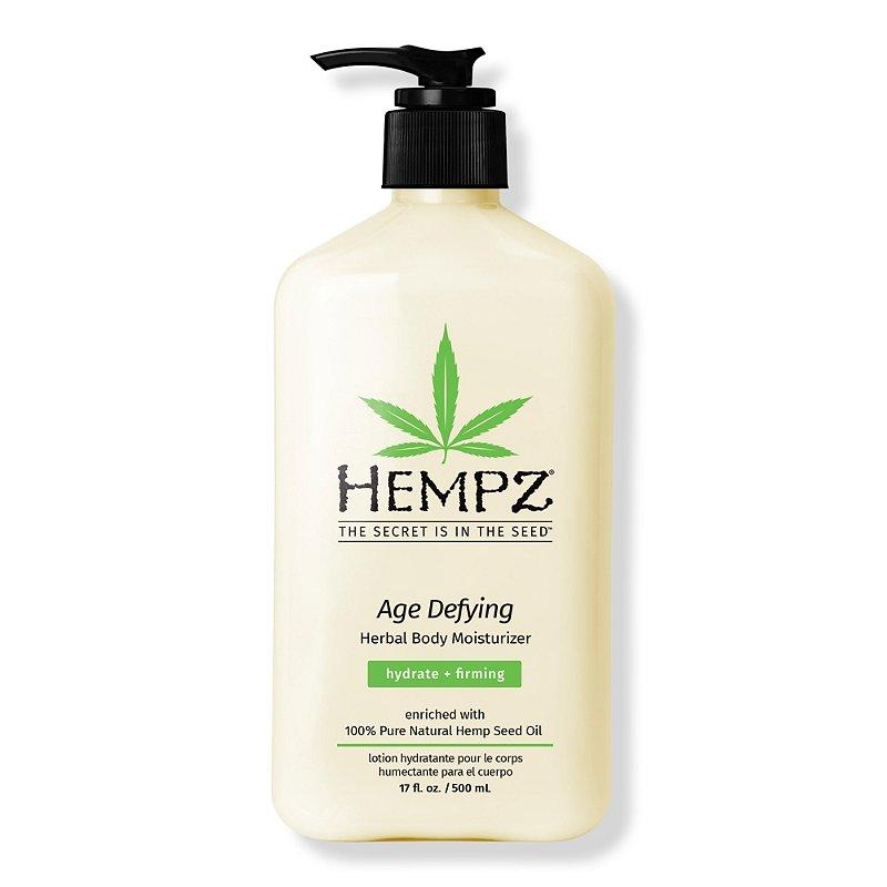 20% Off Herbal CBDMoisturizer Hempz Coupon Code