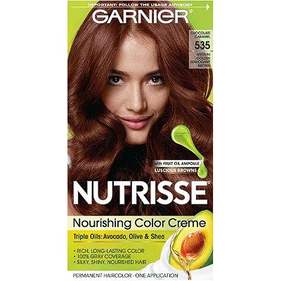 Online Only Nutrisse Nourishing Color Crème | Ulta Beauty