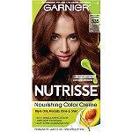 Garnier Online Only Nutrisse Nourishing Color Crème Medium Golden Mahogany